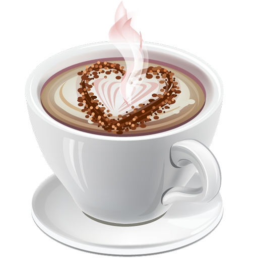 Png Of Cup Of Coffee & Free Of Cup Of Coffee.png Transparent