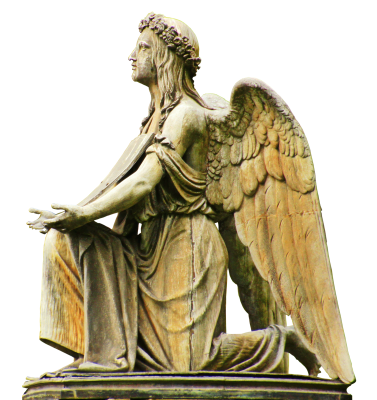 Angel, Stone Angel, Grave, Peaceful, ReligionAngel Stone Angel Grave Peaceful Religion.png