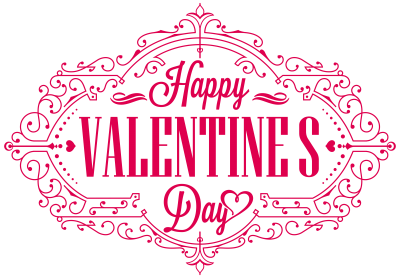 PNG images Valentines day (6).png