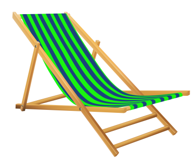 PNG images Deck chair (45).png