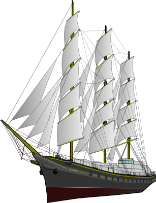 PNG images Ship (5).png