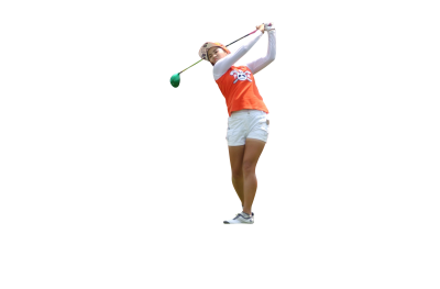 Golf swing PSD file with small and medium free transparent PNG images