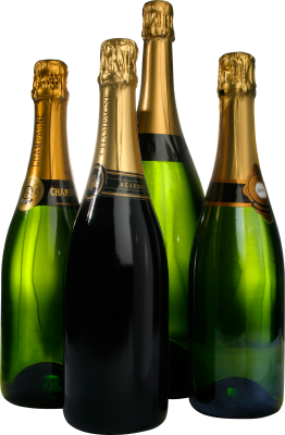 PNG images Champagne (3).png