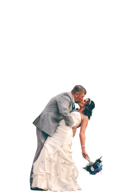 PNG images: Kissing