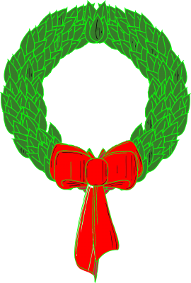 PNG images Wreath (6).png