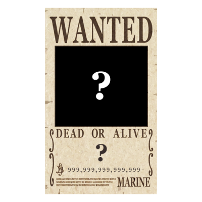 PNG images, PNGs, Wanted, Wanted poster,  (7).png