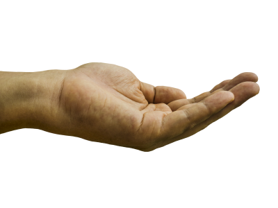 PNG images Hands (21).png