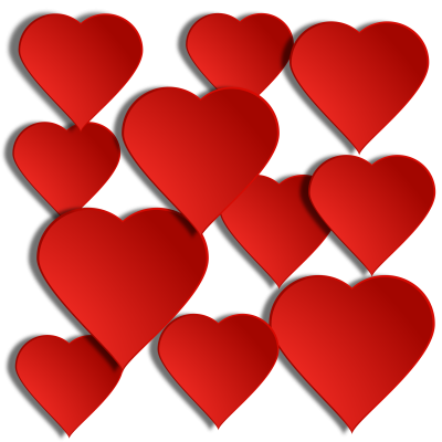 PNG images Love Heart (2).png