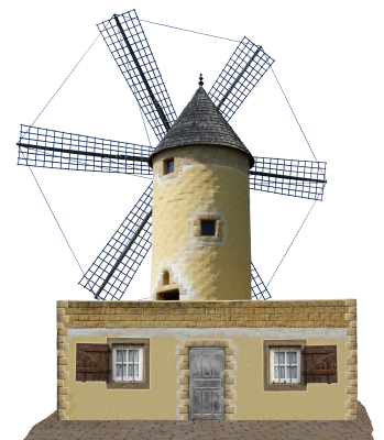 Windmill PNG images  (10).png