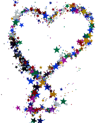 Heart-1173659 PSD file with small and medium free transparent PNG images