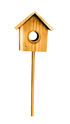 PNG images, PNGs, Bird box, Bird house,  (4).png