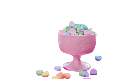 Valentine-candy-626447 PSD file with small and medium free transparent PNG images