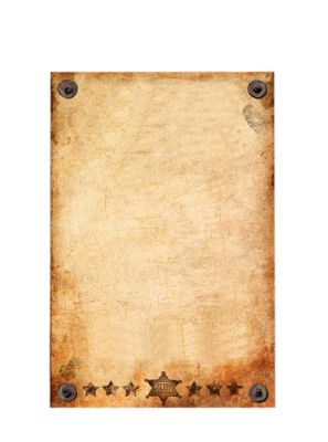 PNG images, PNGs, Wanted, Wanted poster,  (17).png