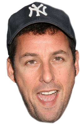 Adam Sandler, Actor, Comedy, Celebrity, PNG, Images, PNGs,  (21).png
