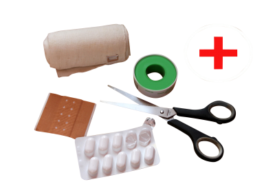 PNG images: Medical supplies