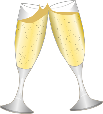 PNG images Champagne (34).png