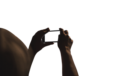 Smartphone-407108 PSD file with small and medium free transparent PNG images