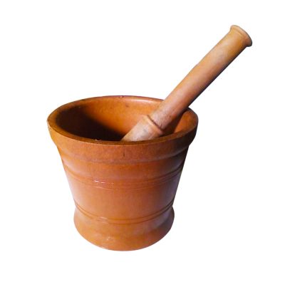 PNG images, PNGs, Mortar, Pestle, herbs, (9).png