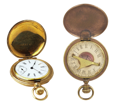 PNG images Pocket watch (2).png