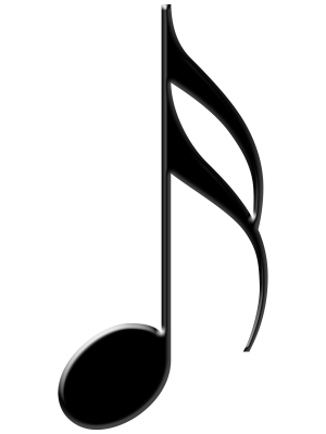 PNG images Music notes (9).png