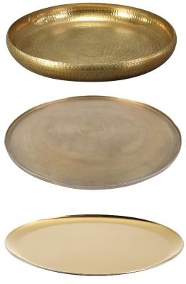 Tray, Golden, Isolated, MetalTray Golden Isolated Metal.png