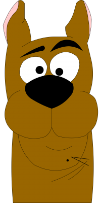 PNG images Scooby-doo (4).png