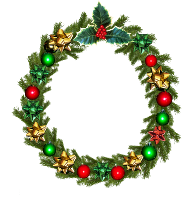 PNG images Wreath (15).png