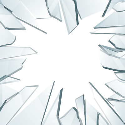 PNG images, PNGs, Broken glass, Shattered glass,  (65).png
