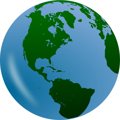 PNG images Globe  (8).png