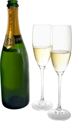 PNG images Champagne (4).png