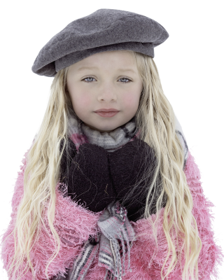 PNG images: Little Girl