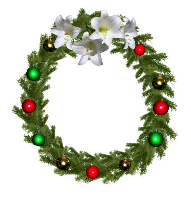 PNG images Wreath (16).png