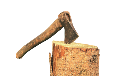 PNG images: Axe
