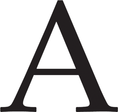 A, Letter A, PNG, Images,  (97).png