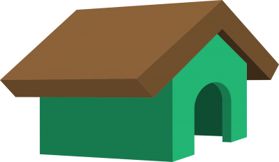 PNG images Kennel (5).png