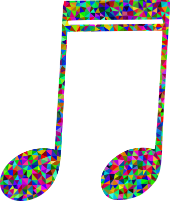 PNG images Music notes (4).png