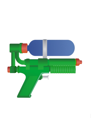 PNG images Toy gun (9).png