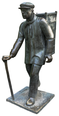 PNG images Statue (53).png