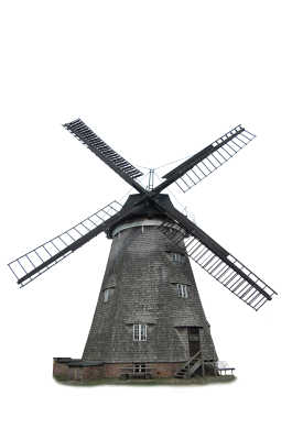 Windmill PNG images  (13).png