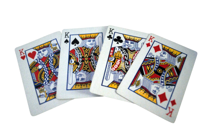 PNG images: Playing Cards