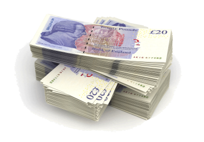 Pound Sterling, British Money, English Money, Paper Money, Notes, PNG images, Pound Note, Pound Notes,  (4).png