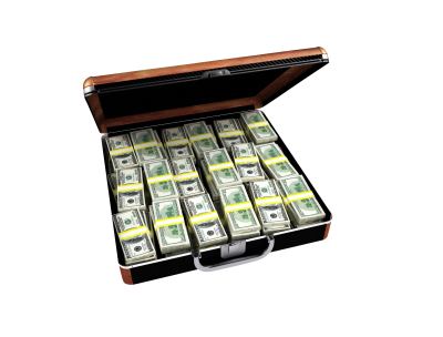 Money-163502 PSD file with small and medium free transparent PNG images