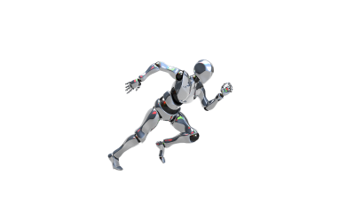 Robot, Isolated, Artificial IntelligenceRobot Isolated Artificial Intelligence.png