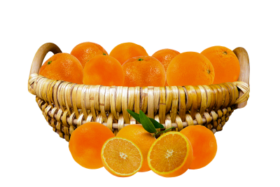 Eat, Drink, Food, Fruit, Fruit Basket, Isolated, OrangeEat Drink Food Fruit Fruit Basket Isolated Orange.png