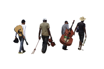 Musician-743973 PSD file with small and medium free transparent PNG images