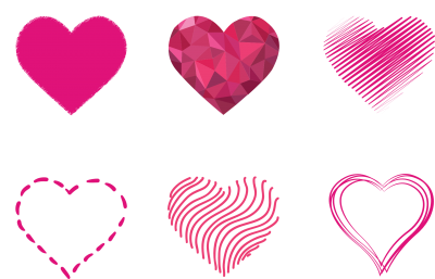 PNG images Love Heart (43).png