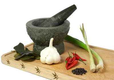PNG images, PNGs, Mortar, Pestle, herbs, (8).png