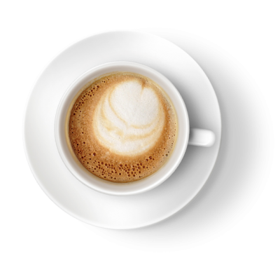 PNG images, PNGs, Coffee, Cappuccino, Cappuccinos, Beverage , Cafe, (167).png