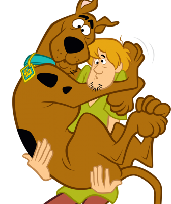 PNG images Scooby-doo (7).png