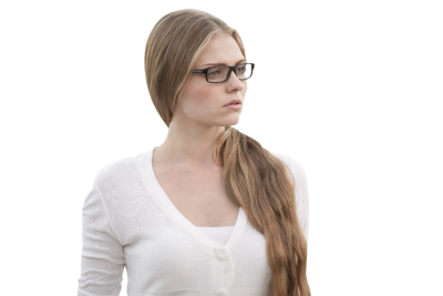 Specs, Girl, White, Brown, Blonde, Sad, Candid, GlassesSpecs Girl White Brown Blonde Sad Candid Glasses.png